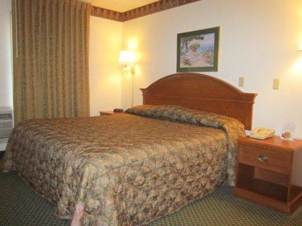 фото Vista Inn & Suites - Murfreesboro 609412043