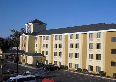 фото Sleep Inn at Bush River Road 609416776