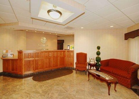 фото Comfort Inn Boston/Woburn 609418444