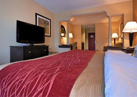 фото Comfort Inn Boston/Woburn 609418447