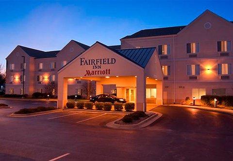 фото Fairfield Inn by Marriott Princeton 609432157