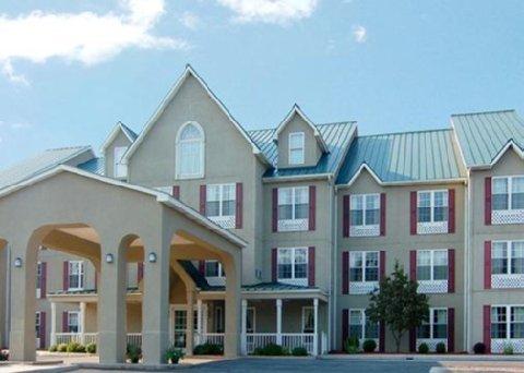 фото Comfort Inn Wytheville 609434045
