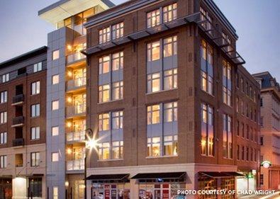 фото Bluegreen Vacations Studio Homes at Ellis Square, Ascend Resort 609436139