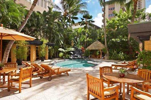 фото Aqua Bamboo Waikiki 609440519