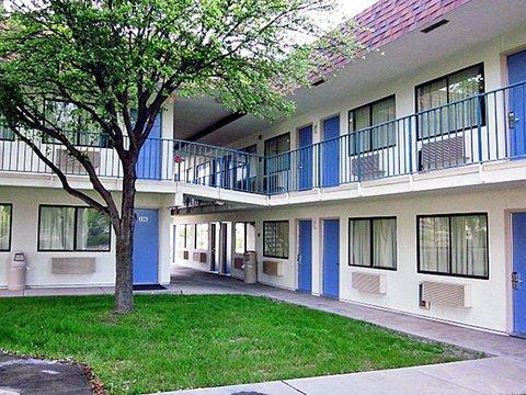 фото Motel 6 Del Rio 609447083