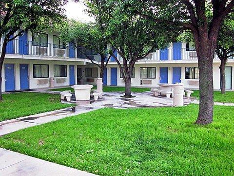 фото Motel 6 Del Rio 609447084