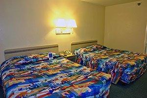 фото Motel 6 Petaluma 609449781