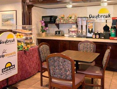 фото Days Inn Marietta - Atlanta - Delk Road 609450021