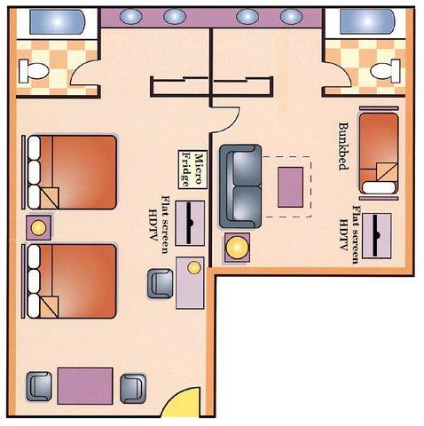 фото BEST WESTERN PLUS Raffles Inn and Suites 609452332