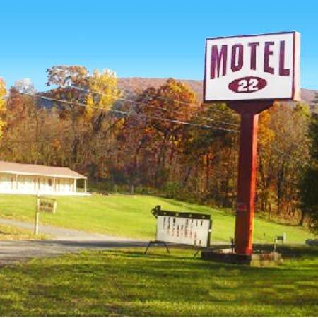 фото Motel 22 Mapleton Depot 609455874