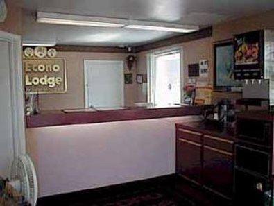 фото Econo Lodge Civic Center 609478883