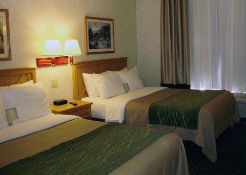 фото Comfort Inn 609481470