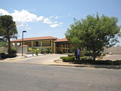 фото Americas Best Value Inn Sierra Vista 609483519