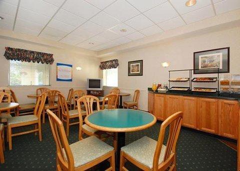 фото Comfort Inn New Castle 609484479