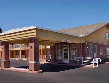 фото Days Inn Ukiah/Gateway to Redwoods Wine Country 609487720