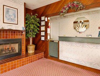 фото Days Inn Ukiah/Gateway to Redwoods Wine Country 609487721