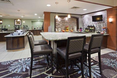 фото Staybridge Suites Minneapolis-Bloomington 609492003