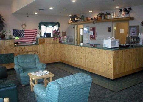фото Rodeway Inn & Suites Spokane Valley 609494823