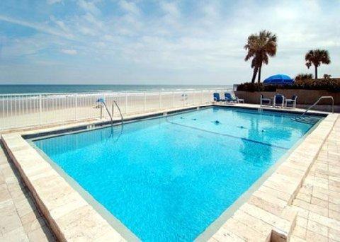 фото Rodeway Inn On The Beach 609502178