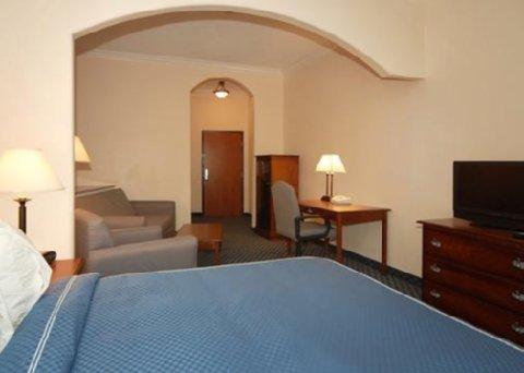 фото Comfort Suites 609506367