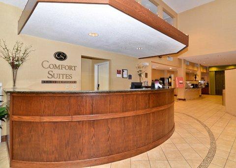 фото Comfort Suites Nacogdoches 609513074
