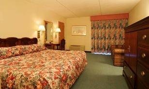 фото Fireside Inn & Suites Gilford 609523402