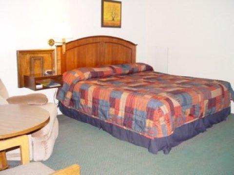 фото Budget Host Vista Inn 609526557
