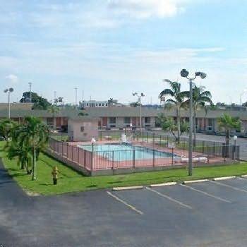 фото Budget Host Inn Florida City 609527247