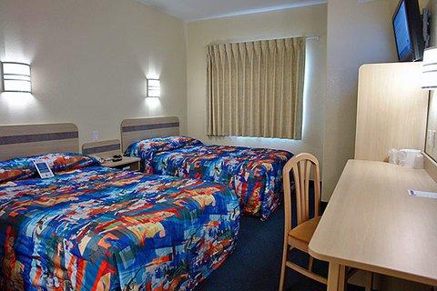 фото Motel 6 Mission 609529639