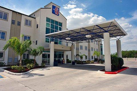 фото Motel 6 Mission 609529642