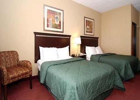 фото Comfort Inn West Mifflin 609529919