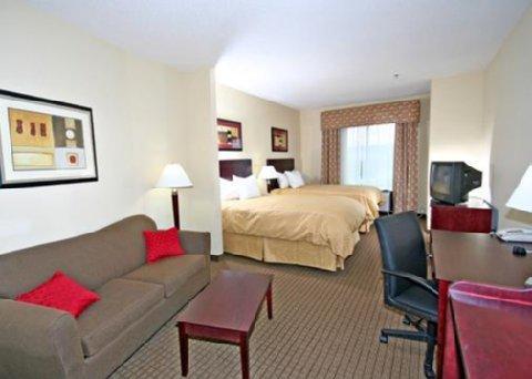 фото Comfort Suites Clayton 609539689