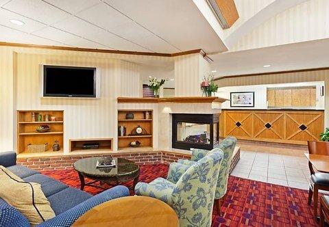 фото Residence Inn Austin Round Rock 609543785