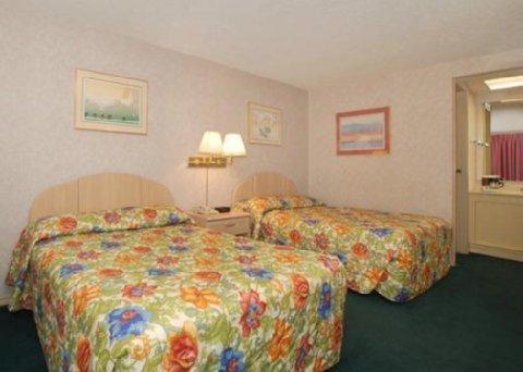 фото Rodeway Inn Findlay 609544685