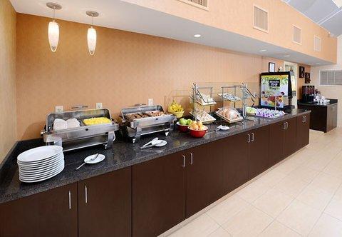 фото Residence Inn Dallas Richardson 609556663
