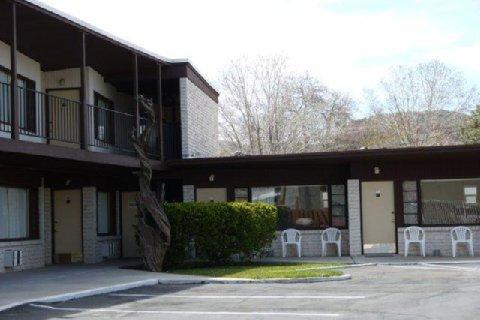 фото Aikens Lodge 609559230