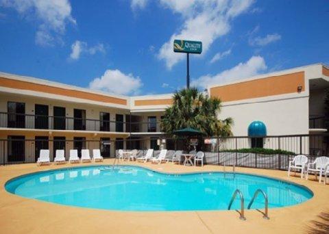 фото Quality Inn Selma 609581441