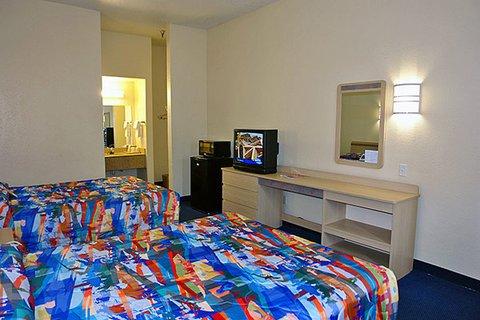 фото Motel 6 Humble 609606580