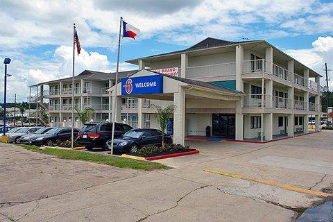 фото Motel 6 Humble 609606590