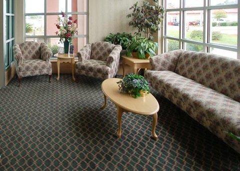 фото Comfort Inn Brookhaven 609610259