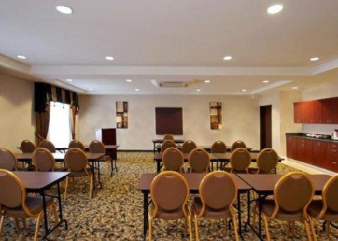 фото Comfort Suites University Abilene 609615462