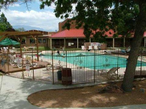 фото Inn at Rio Rancho Hotel & Conference Center 609615666