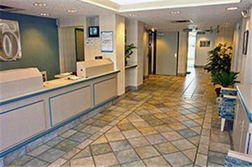 фото Motel 6 Minneapolis - Brooklyn Center 609624007