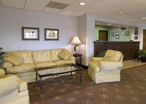 фото Comfort Inn Medical Park Durham 609625498