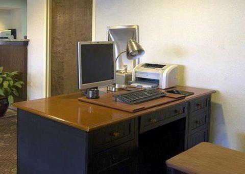 фото Comfort Inn Medical Park Durham 609625511
