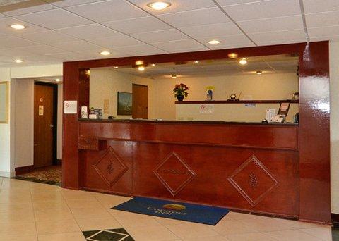фото Comfort Inn Racine 609631014
