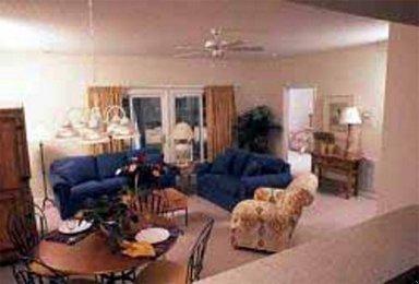 фото Village at The Glens Golf Resort 609633759