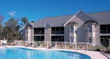фото Village at The Glens Golf Resort 609633760