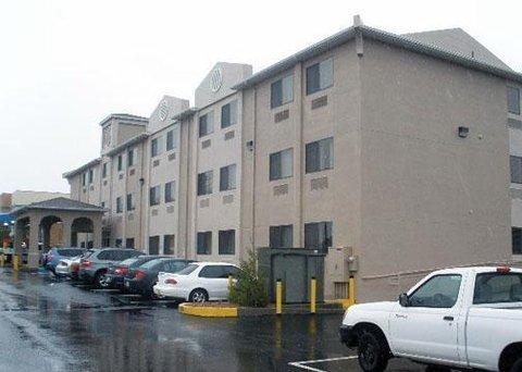 фото Comfort Inn & Suites Los Alamos 609636133