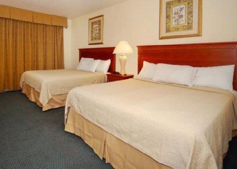фото Quality Inn Morgan Hill 609642166